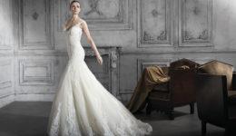 Robe de mariée Demetrios 2018