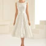 Robe de mariée Bianco Evento modèle Aperta