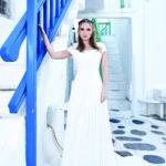 Robe de mariée Bo'M modèle BM023