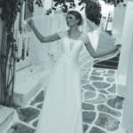 Robe de mariée Bo'M modèle BM025