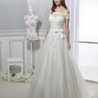 Robe de mariée Collector modèle 19430