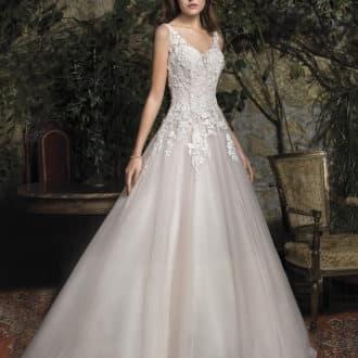 Robe de mariée Cosmobella modèle 7958