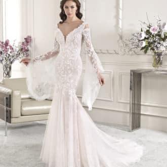 Robe de mariée Demetrios modèle 865
