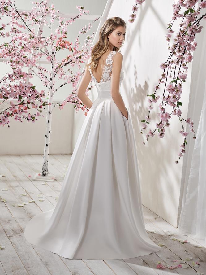 Robe de mariée Just for You modèle 19509