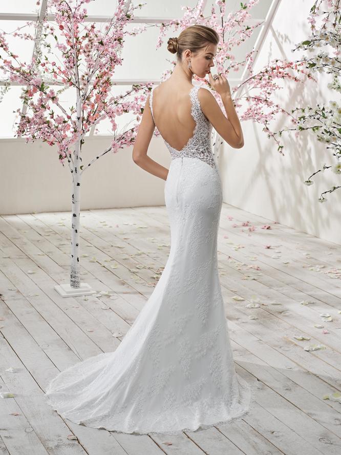 Robe de mariée Just for You modèle 19514