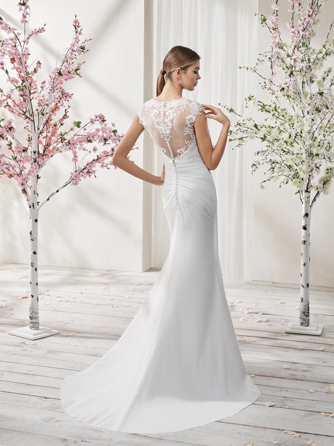 Robe de mariée Just for You modèle 19529