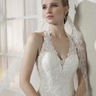 Robe de mariée Miss Kelly modèle 19139
