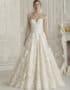 Robe de mariée Pronovias modèle Elcira