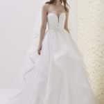 Robe de mariée Pronovias modèle Eliseo