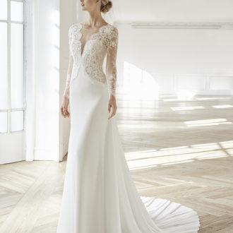 Robe de mariée Rosa Clara modèle Elana