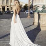 Robe de mariée Rosa Clara modèle Elder