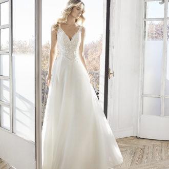Robe de mariée Rosa Clara modèle Elea
