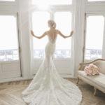 Robe de mariée Rosa Clara modèle Elogio