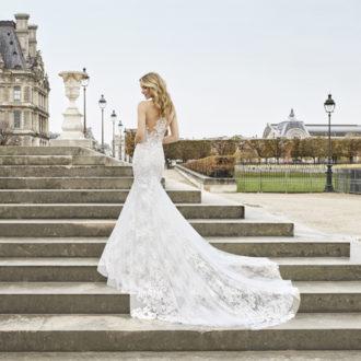 Robe de mariée Rosa Clara modèle Emma