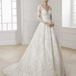 Robe de mariée Rosa Clara modèle Era