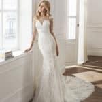 Robe de mariée Rosa Clara modèle Vars