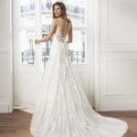 Robe de mariée Rosa Clara modèle Verdad