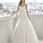 Robe de mariée Rosa Clara modèle Vesna