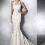Robe de mariée White One modèle Jensen