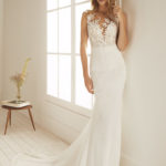 Robe de mariée White One modèle Ocala