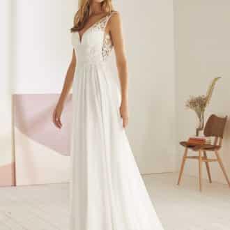 Robe de mariée White One modèle Opium