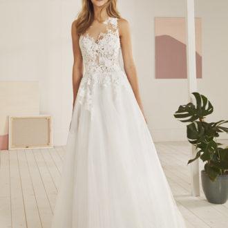 Robe de mariée White One modèle Orleans