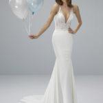 Robe de mariée White One modèle Orotina