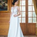 Robe de mariée Paul & Nathalie modèle S1923