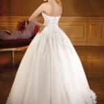 Robe de mariée Paul & Nathalie modèle 171-04