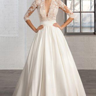 a443bc35a6 Déclaration Mariage Paris - Showroom Robes de mariée