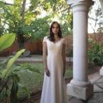 Robe de mariée Bo'M modèle BM114
