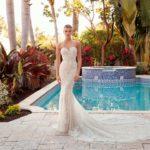 Robe de mariée Demetrios modèle 1015