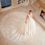 Robe de mariée Demetrios modèle 1046