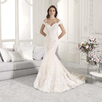 Robe de mariée Demetrios modèle 834