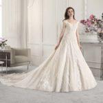 Robe de mariée Demetrios modèle 845