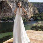 Robe de mariée Destination Romance modèle DR289