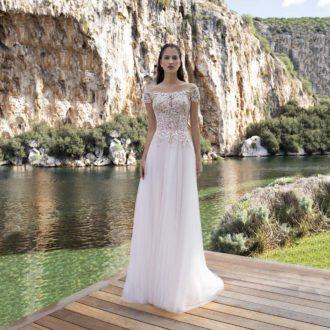 Robe de mariée Destination Romance modèle DR294