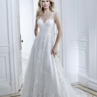 Robe de mariée Divina Sposa modèle 20206
