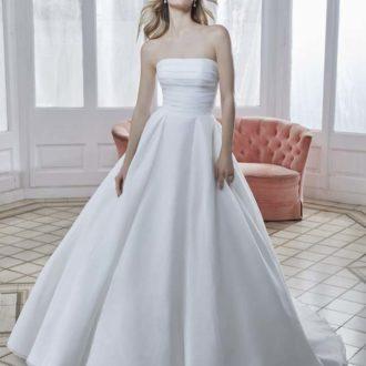 Robe de mariée Divina Sposa modèle 20208