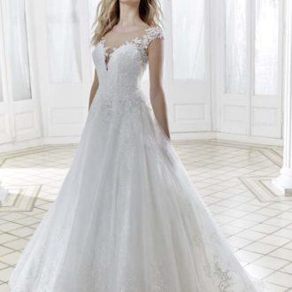 Robe de mariée Divina Sposa modèle 20219