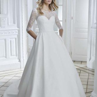 Robe de mariée Divina Sposa modèle 20228