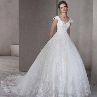 Robe de mariée Kelly Supreme modèle 19604
