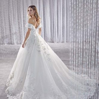 Robe de mariée Kelly Supreme modèle 20601