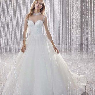 Robe de mariée Kelly Supreme modèle 20608