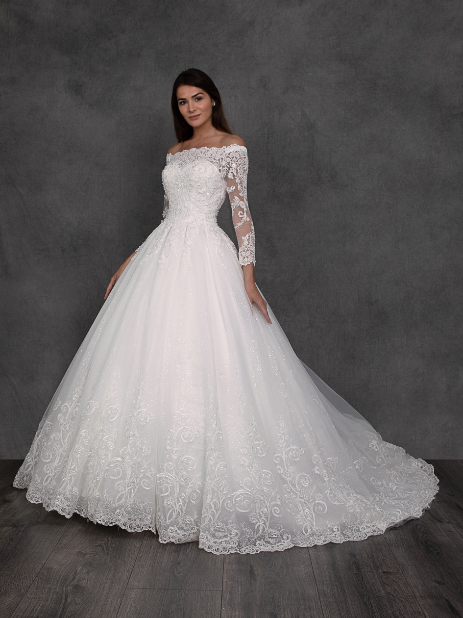 Robe De Mariee Love Wedding Modele Amber Declaration Mariage