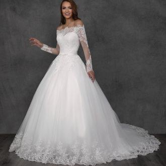 Robe de mariée Love Wedding modèle BIANCA