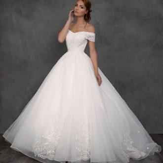 Robe de mariée Love Wedding modèle PARADISE