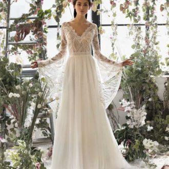 Metropolitan Robes De Mariée Showroom Déclaration Mariage