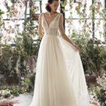 Robe de mariée Metropolitan modèle ME152