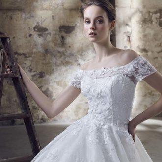 Miss Kelly Robes De Mariée Showroom Déclaration Mariage Paris